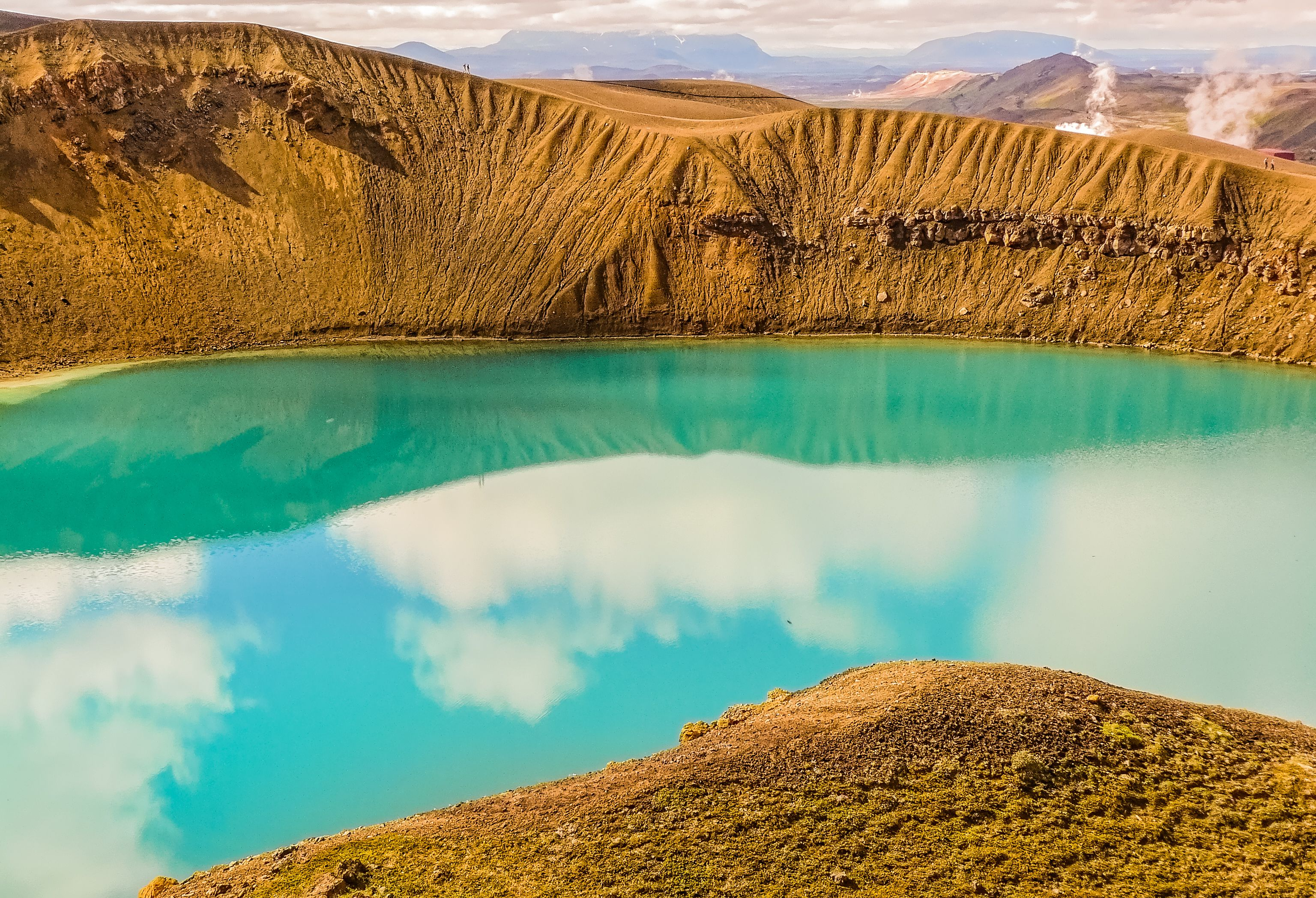 Viti Lake