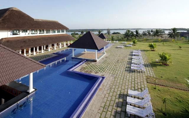 The 12 Best Pondicherry Hotels Of 2020