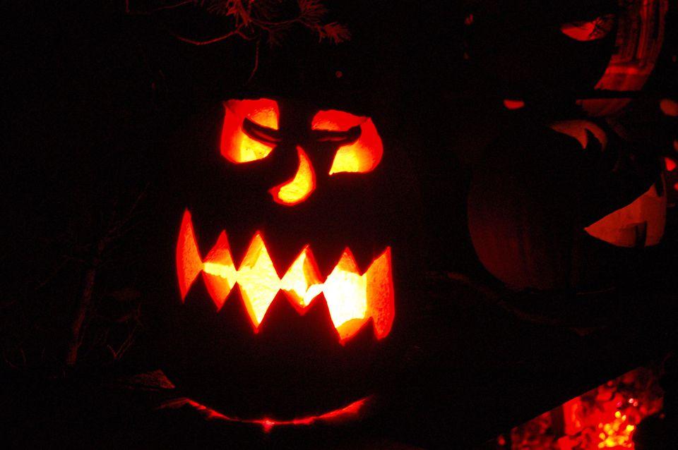 Jack-O-Lantern Spectacular Providence RI