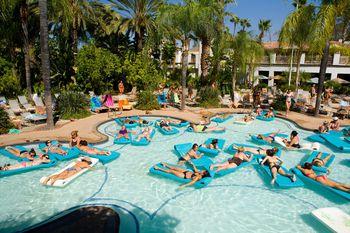 California Hot Springs Guide Where To Soak