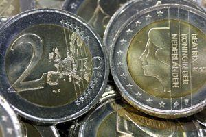 Dutch Euro Coins