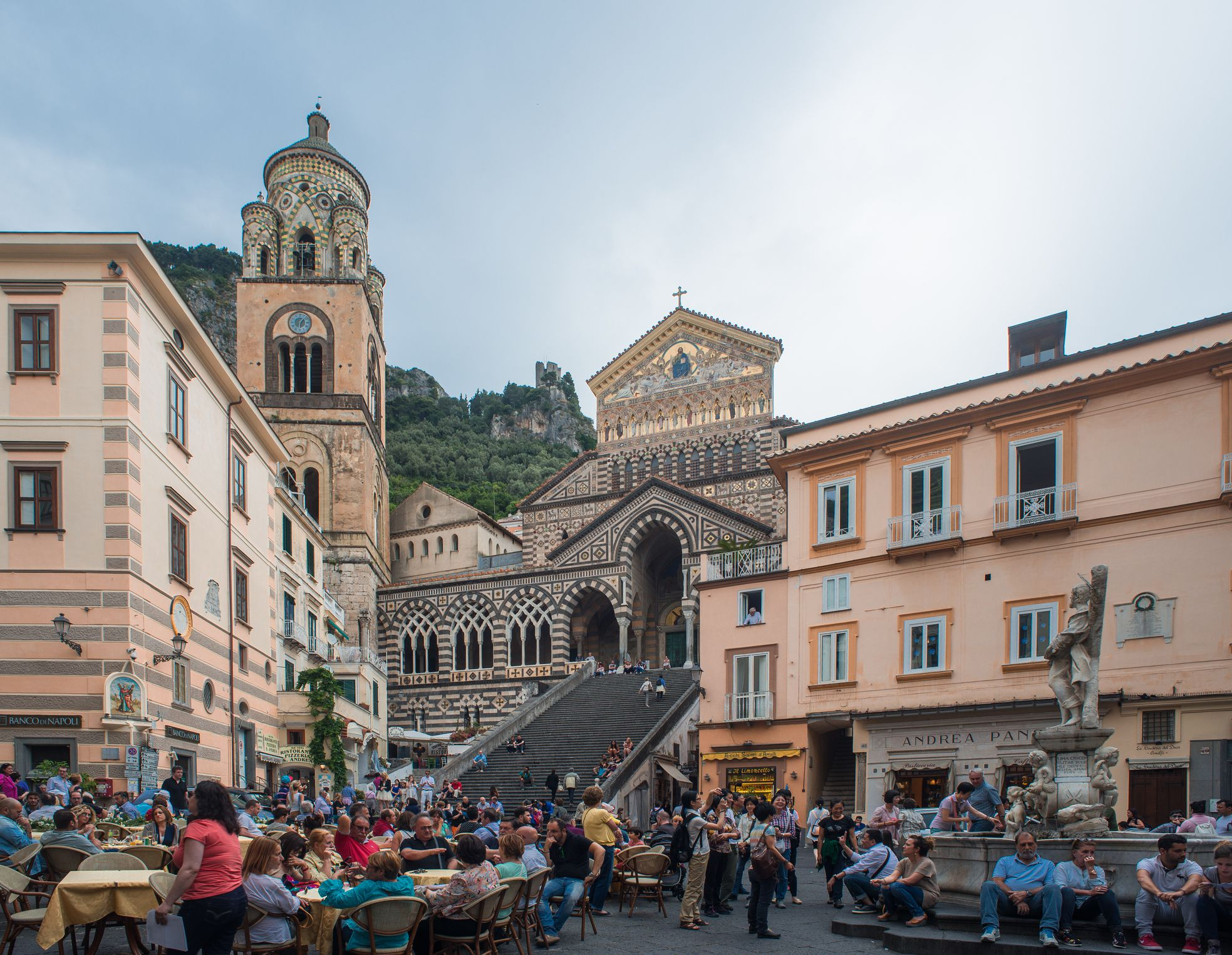 The Top 12 Things to Do in Salerno, Italy