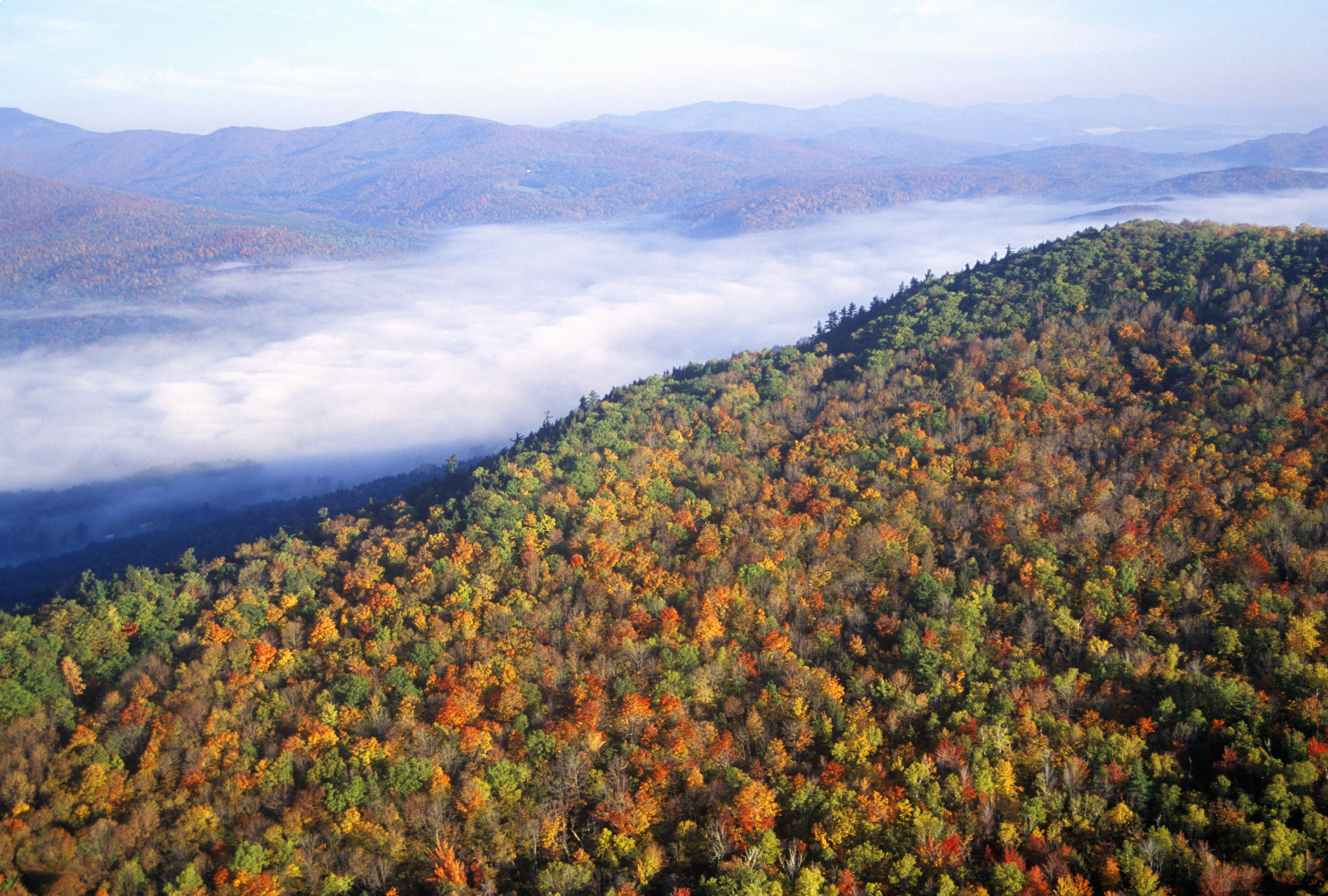 Drive Vermont Route 100 for Epic Scenery and Everything Vermonty