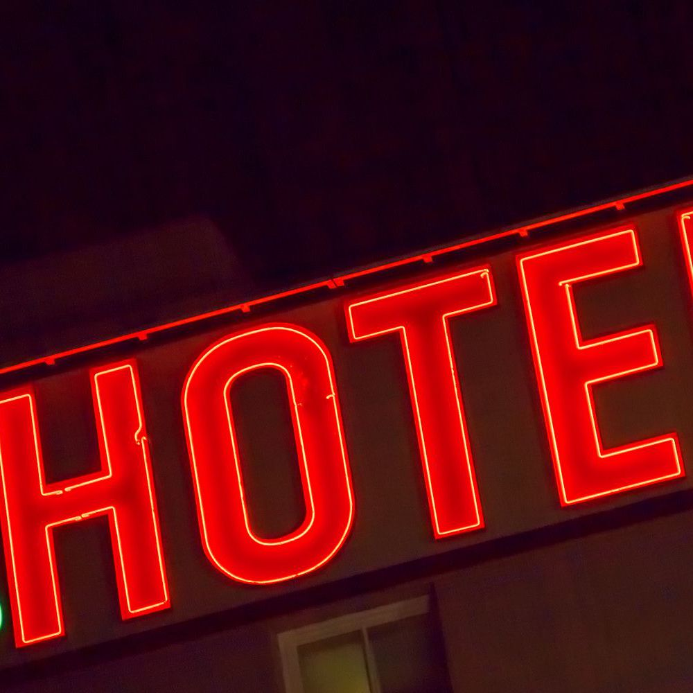 How To Get The Best Deals On California Hotels