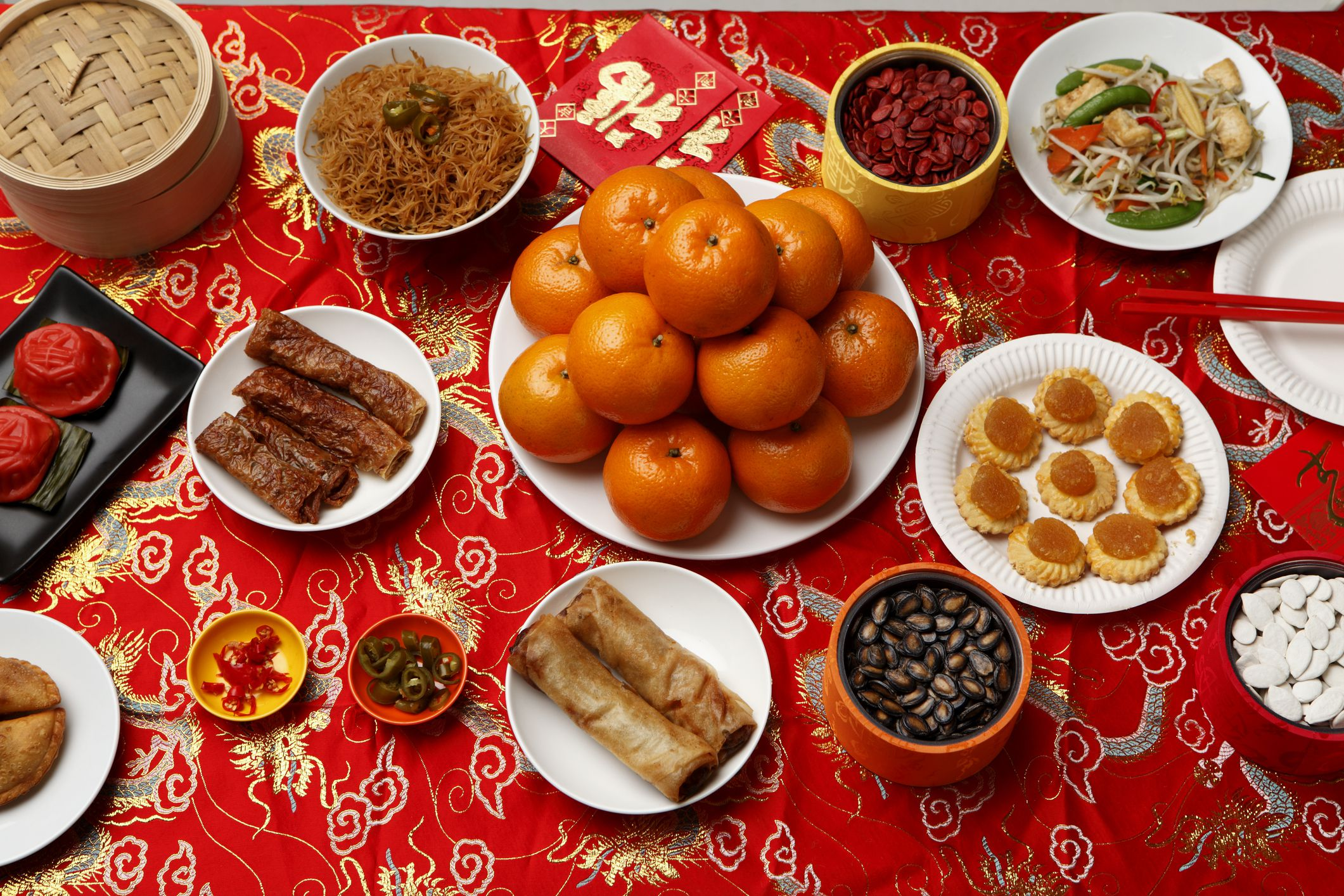 What Gifts To Give Your Hosts for Chinese New Year
