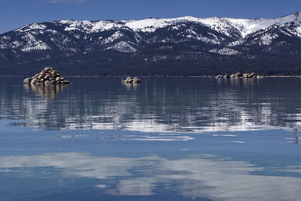 Lake Tahoe Guide What To Do And How To Get There