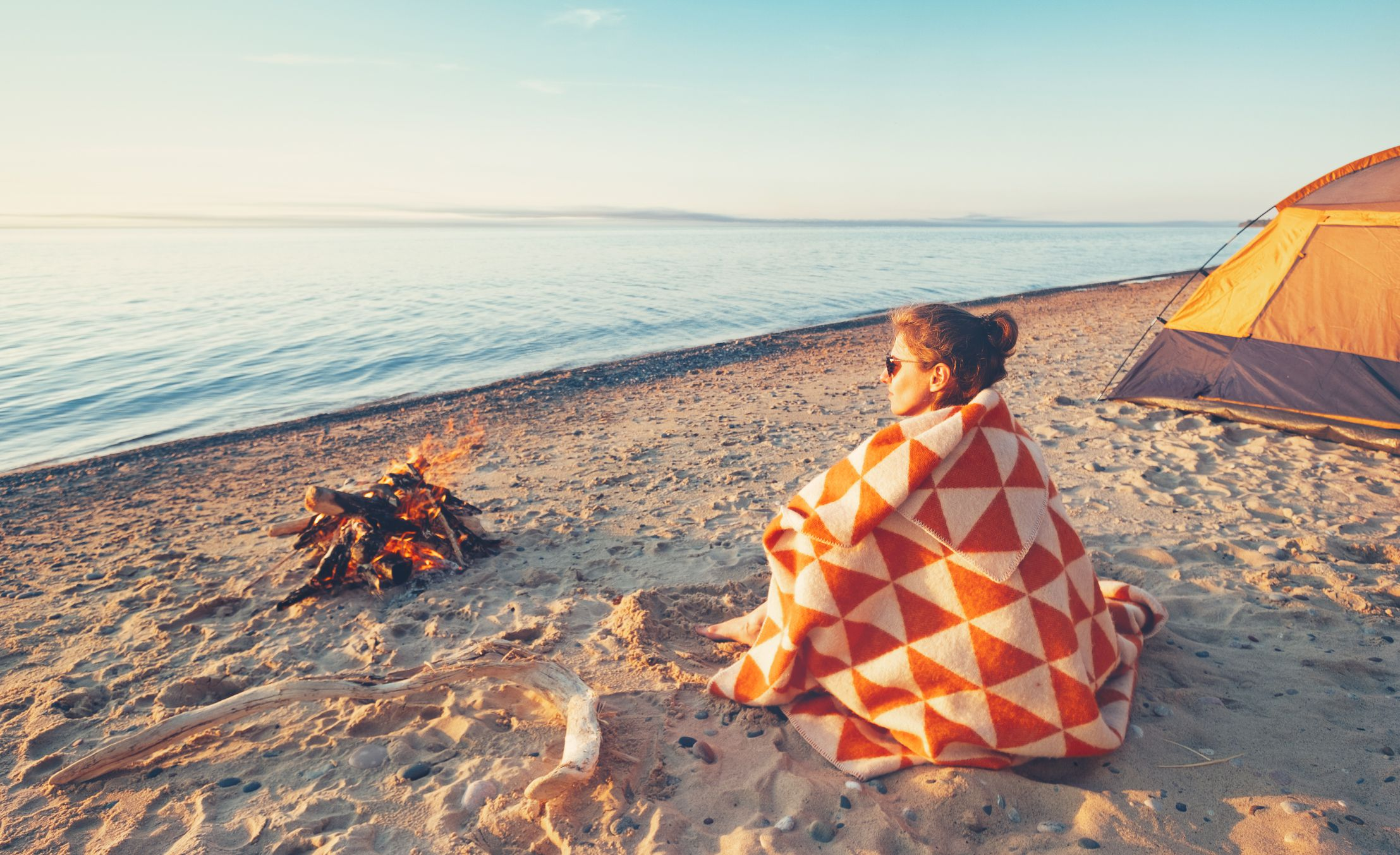 22 of the Best Places to Camp in the Midwest