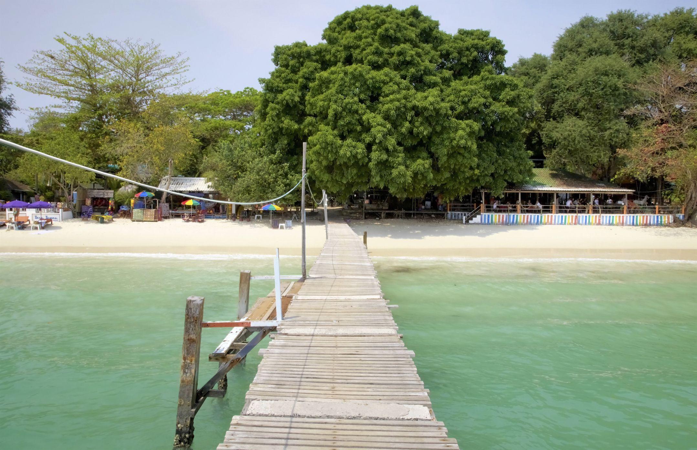 The 8 Best Beaches Near Bangkok