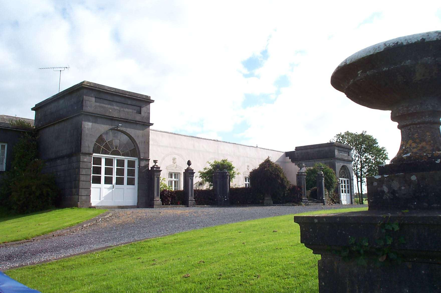 Loughcrew Estate Grounds
