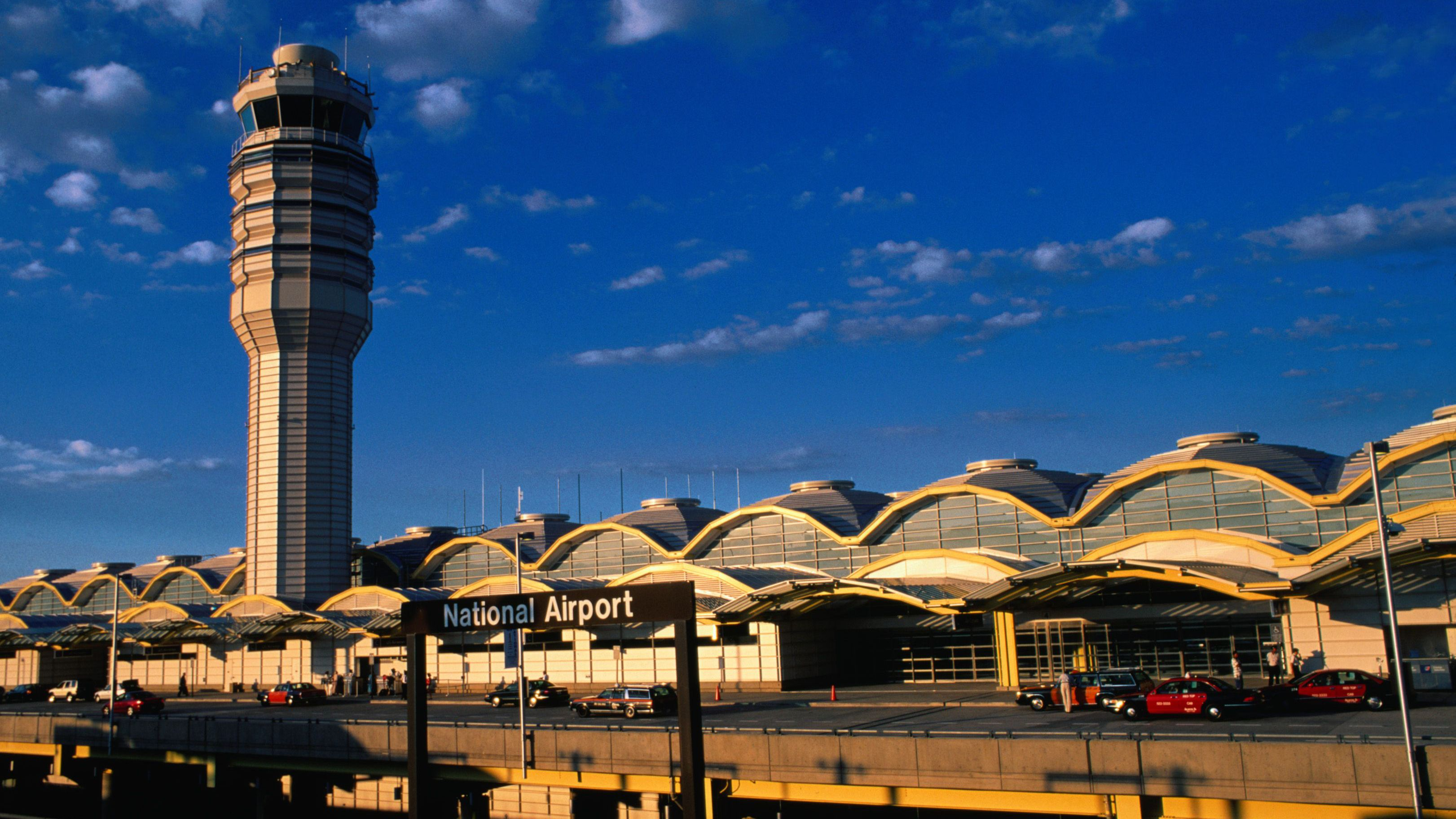 Everything To Know About Washington National Airport