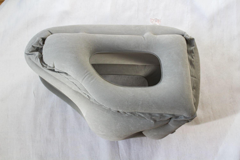 Aeris Best Airplane Travel Pillow