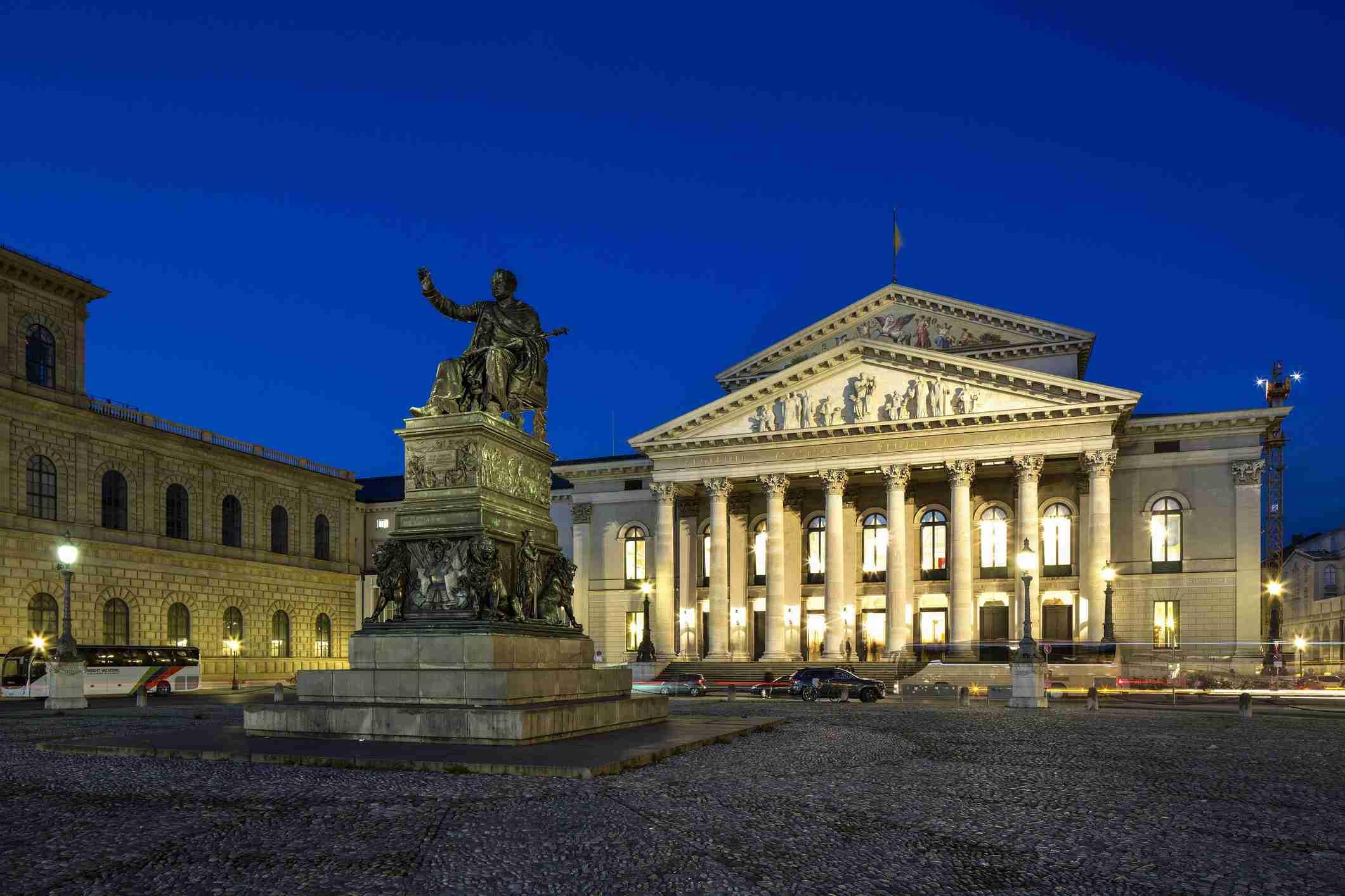Ópera de Baviera