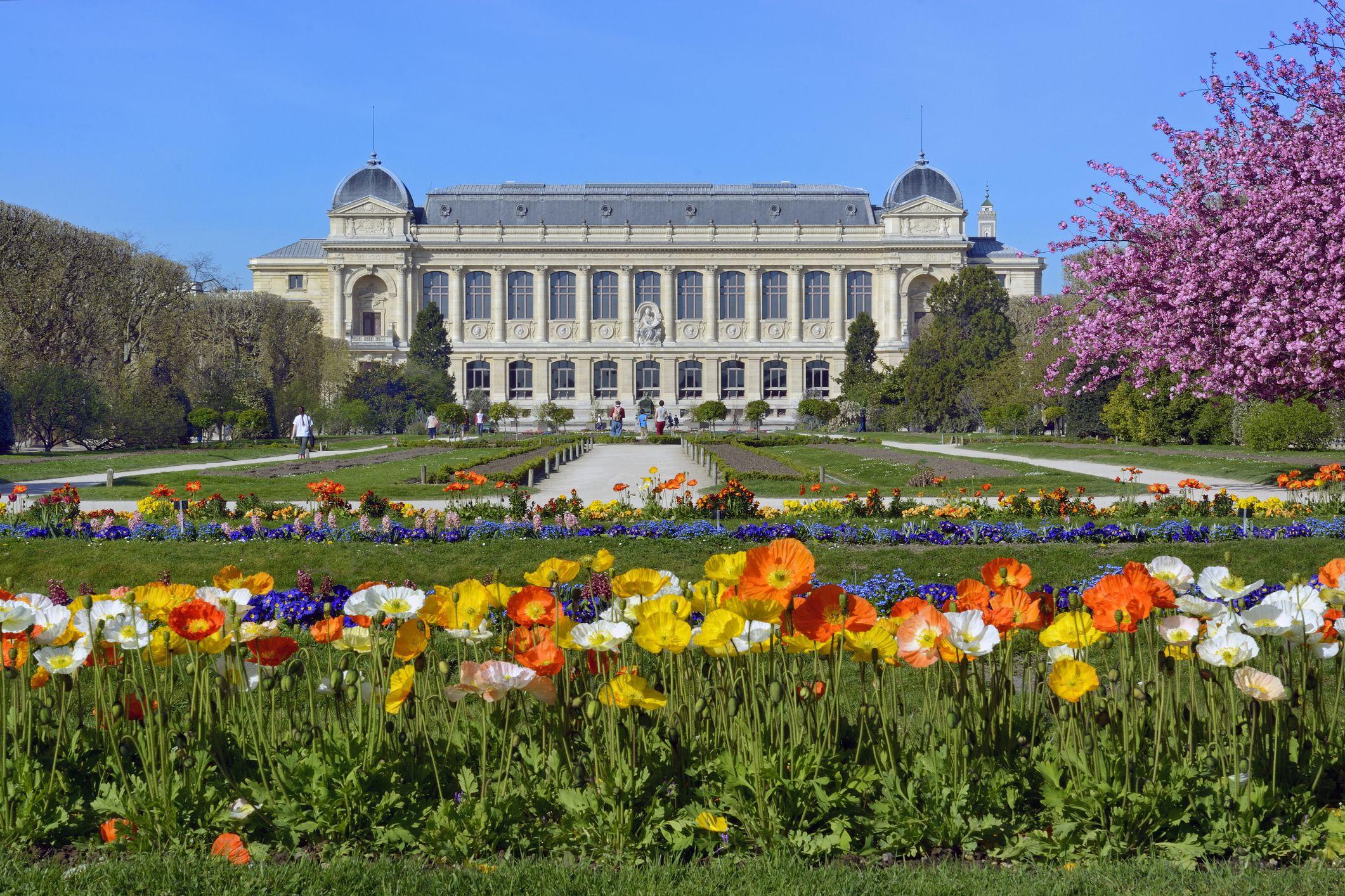 Paris\' Jardin des Plantes: The Complete Guide