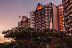 Aulani Disney Resort and Spa