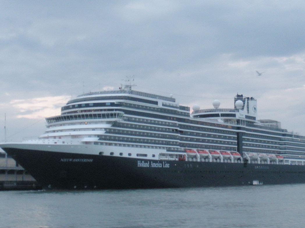 724acd22 Mediterranean Cruise on the Nieuw Amsterdam