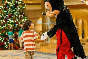 Disney Cruise line, holidays