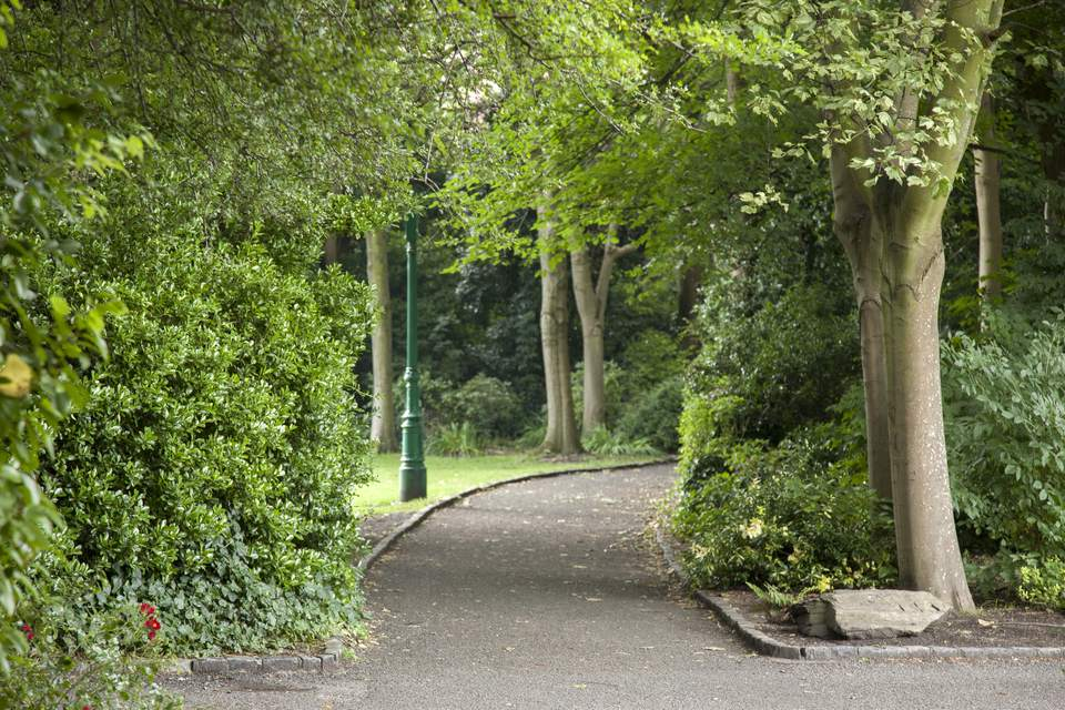 Merrion Square Dublin The Complete Guide