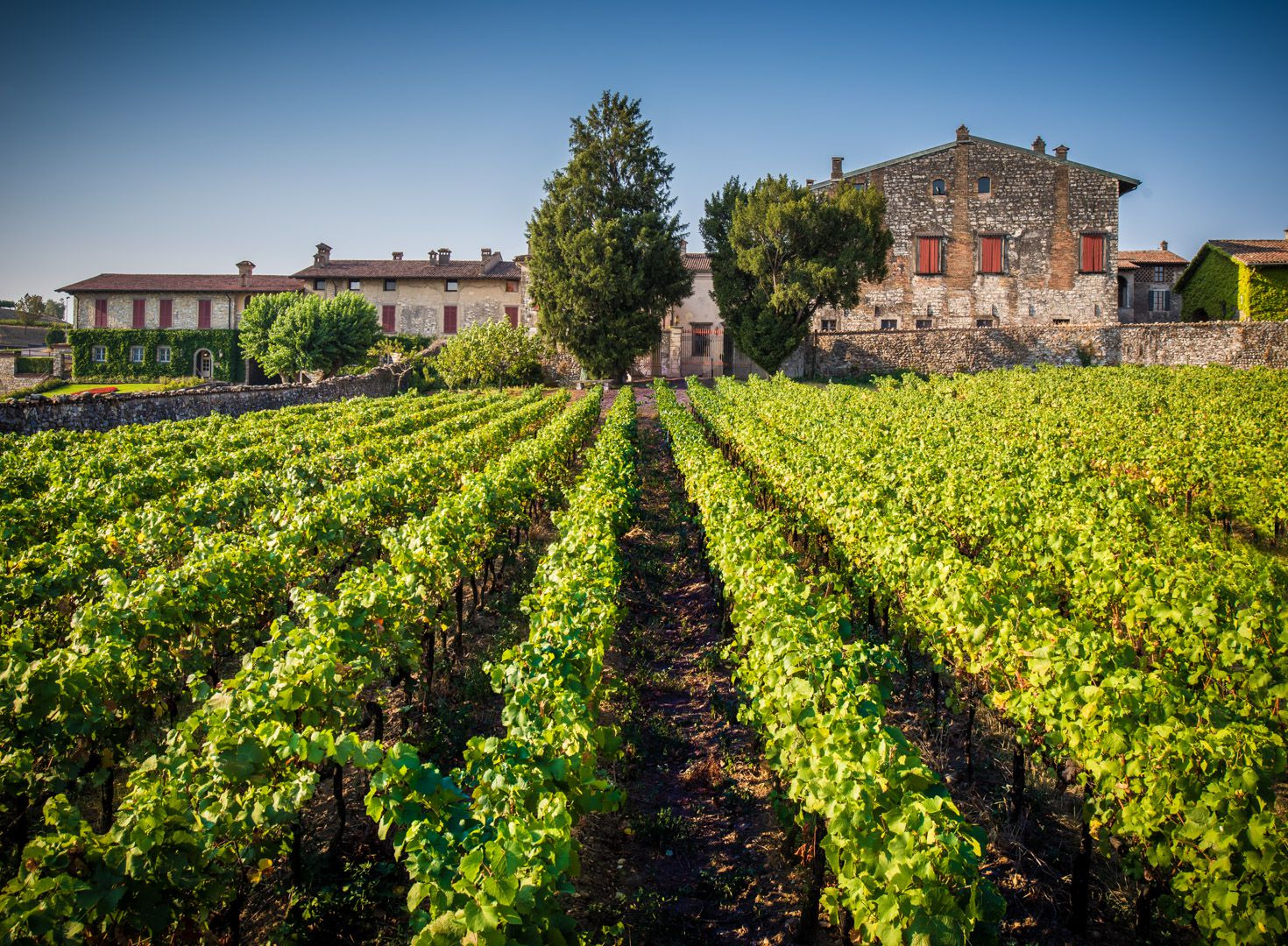 10 Things to Do in Franciacorta, Italy