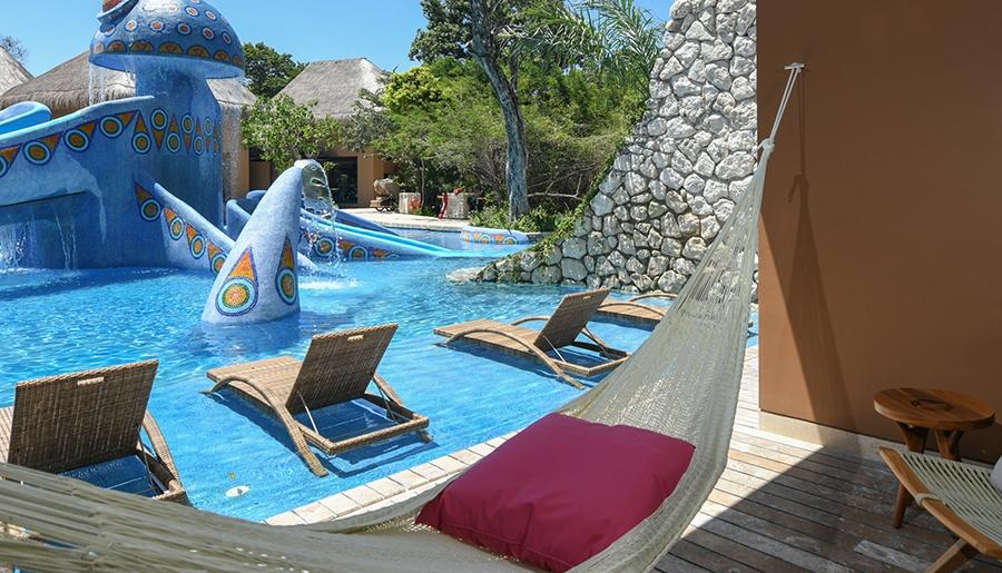 Hotel Blue Diamond Riviera Maya