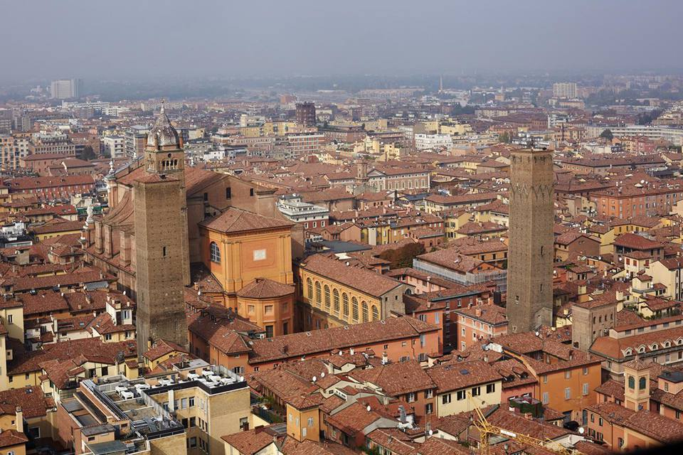 Top Things to Do in Bologna Italy