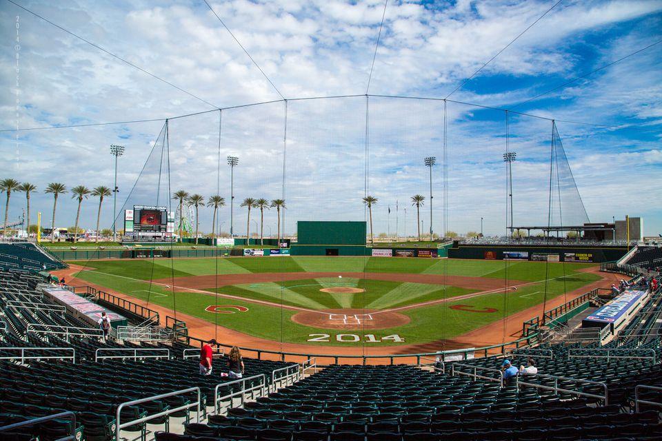 Goodyear Ballpark