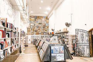 The Last Bookstore Annex