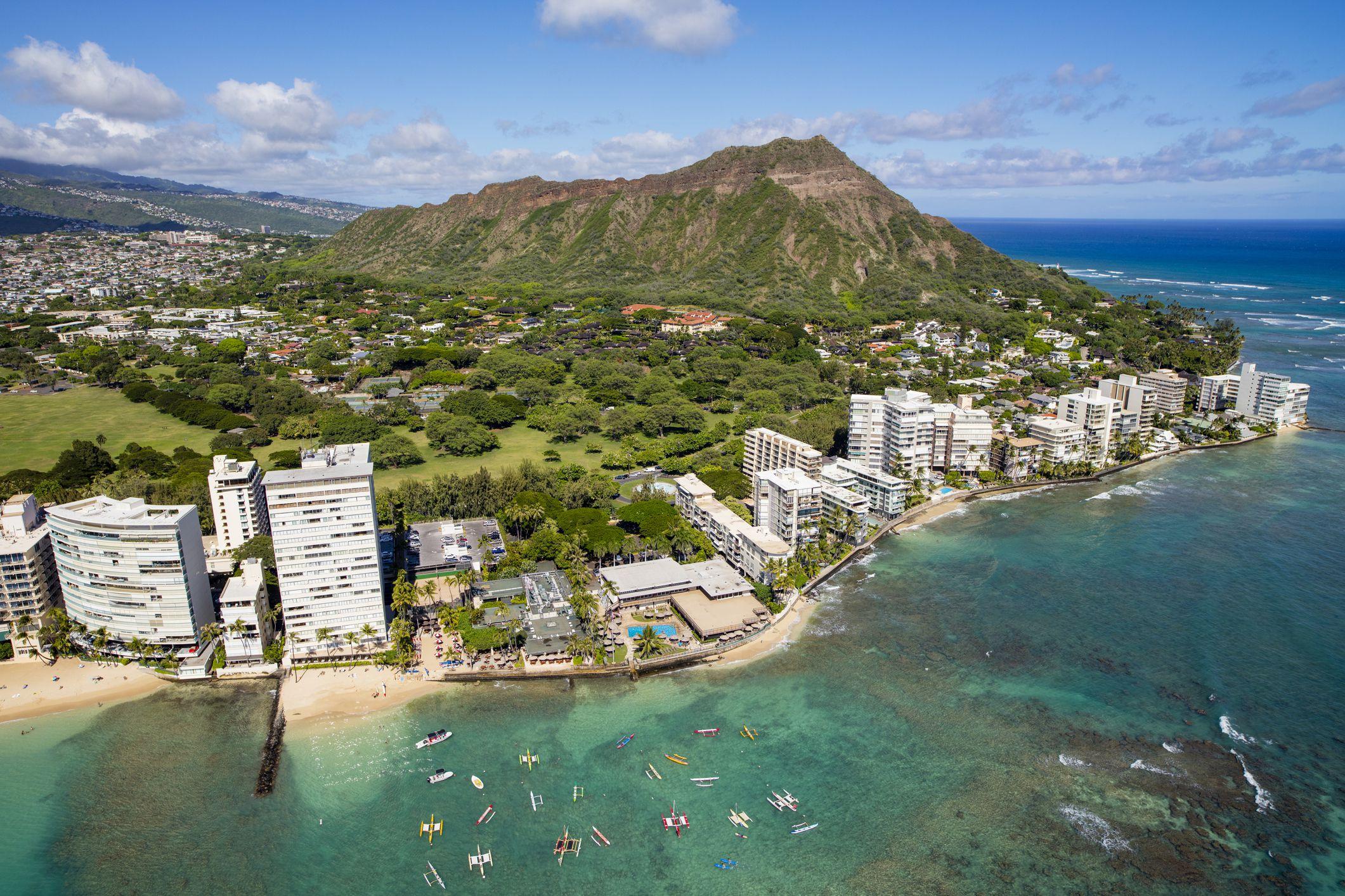 Dating στο BYU Χαβάη