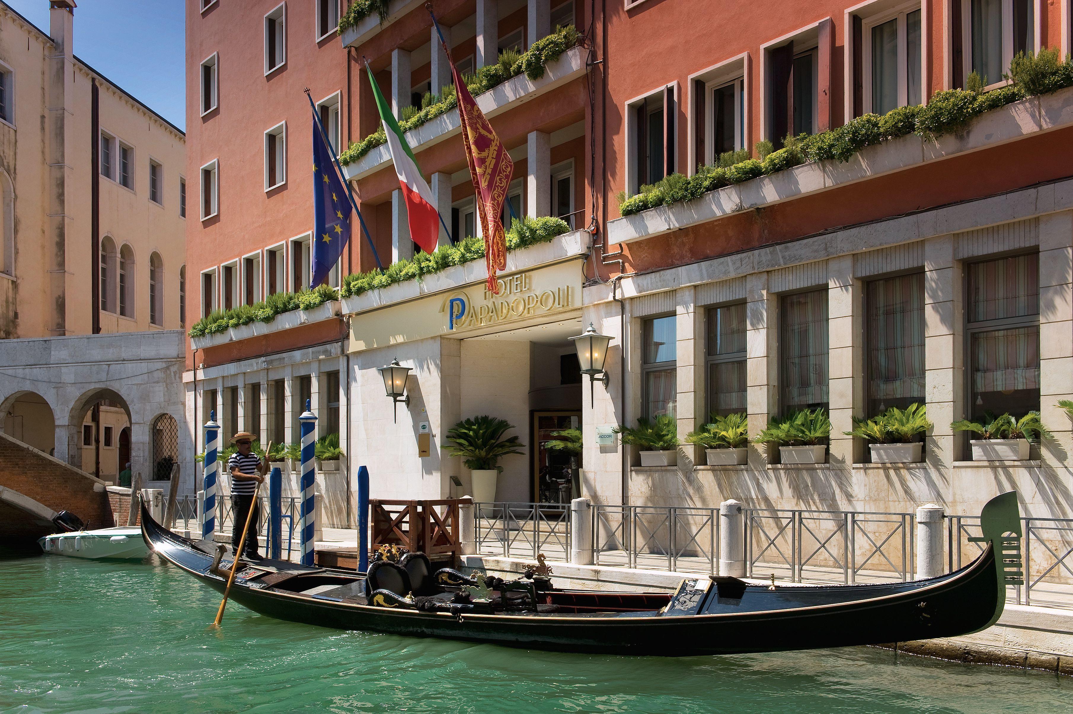 Good-value hotel in Venice: MGallery Hotel Papadopoli Venice