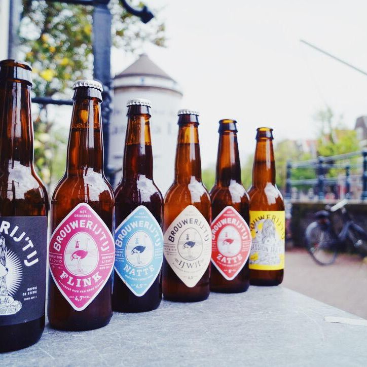 The Best Places for Craft Beer in the Netherlands