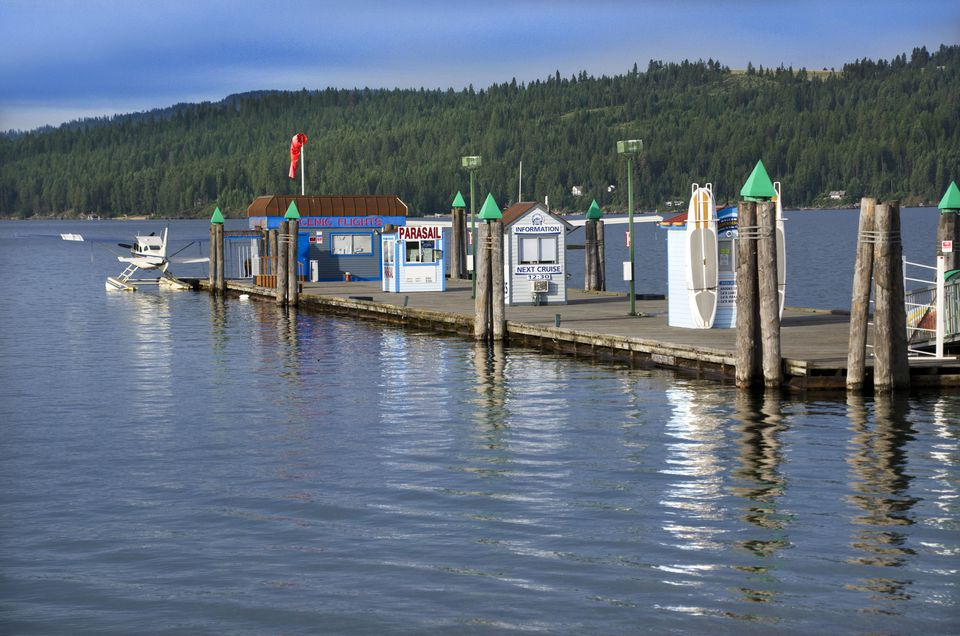 Hotels Near Coeur D Alene Resort