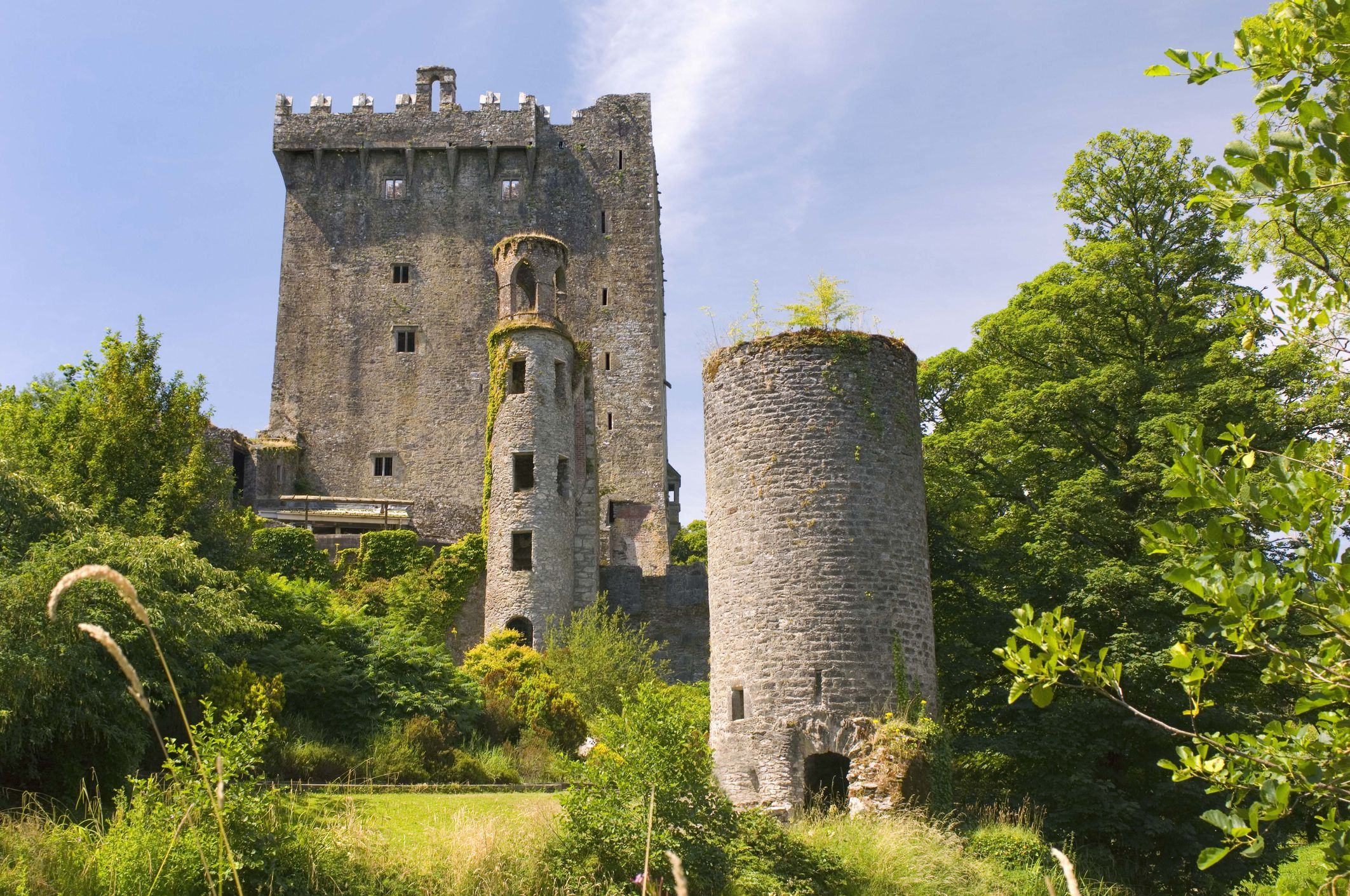 "Everything You Need to Know About the Word ""Blarney"""