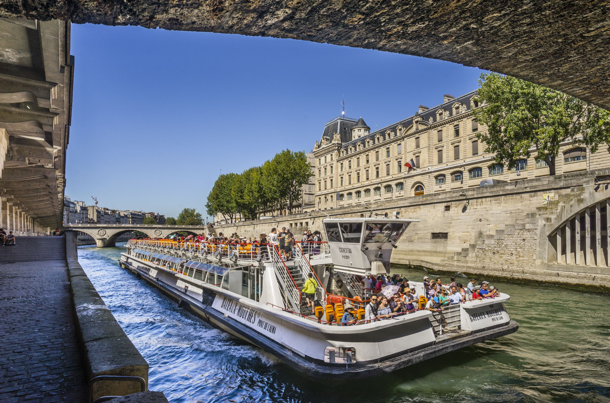 The 10 Best Seine River Cruises Of 2020