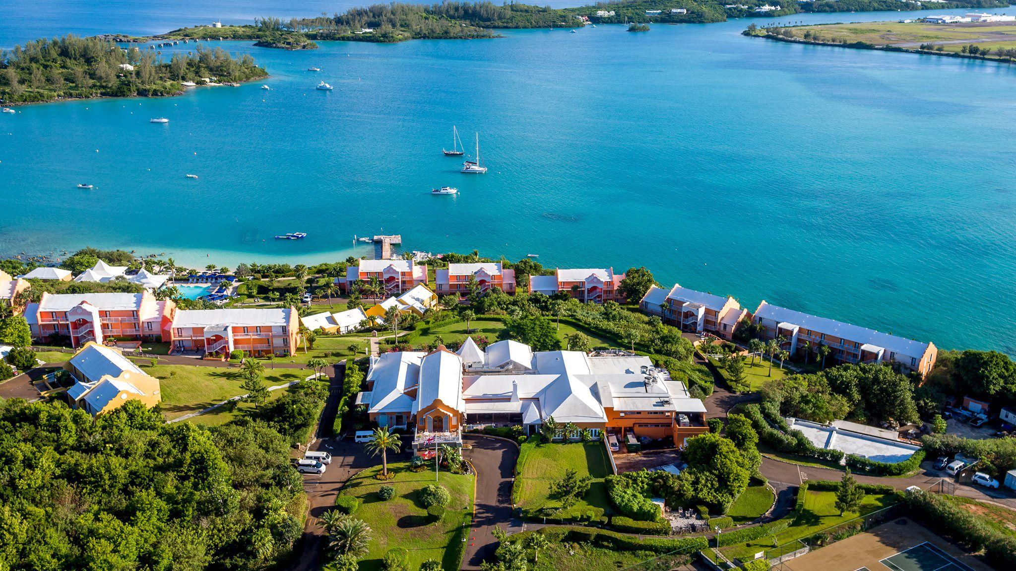All Inclusive Caribbean Destination Wedding Packages: All-Inclusive Bermuda Destination Wedding Packages