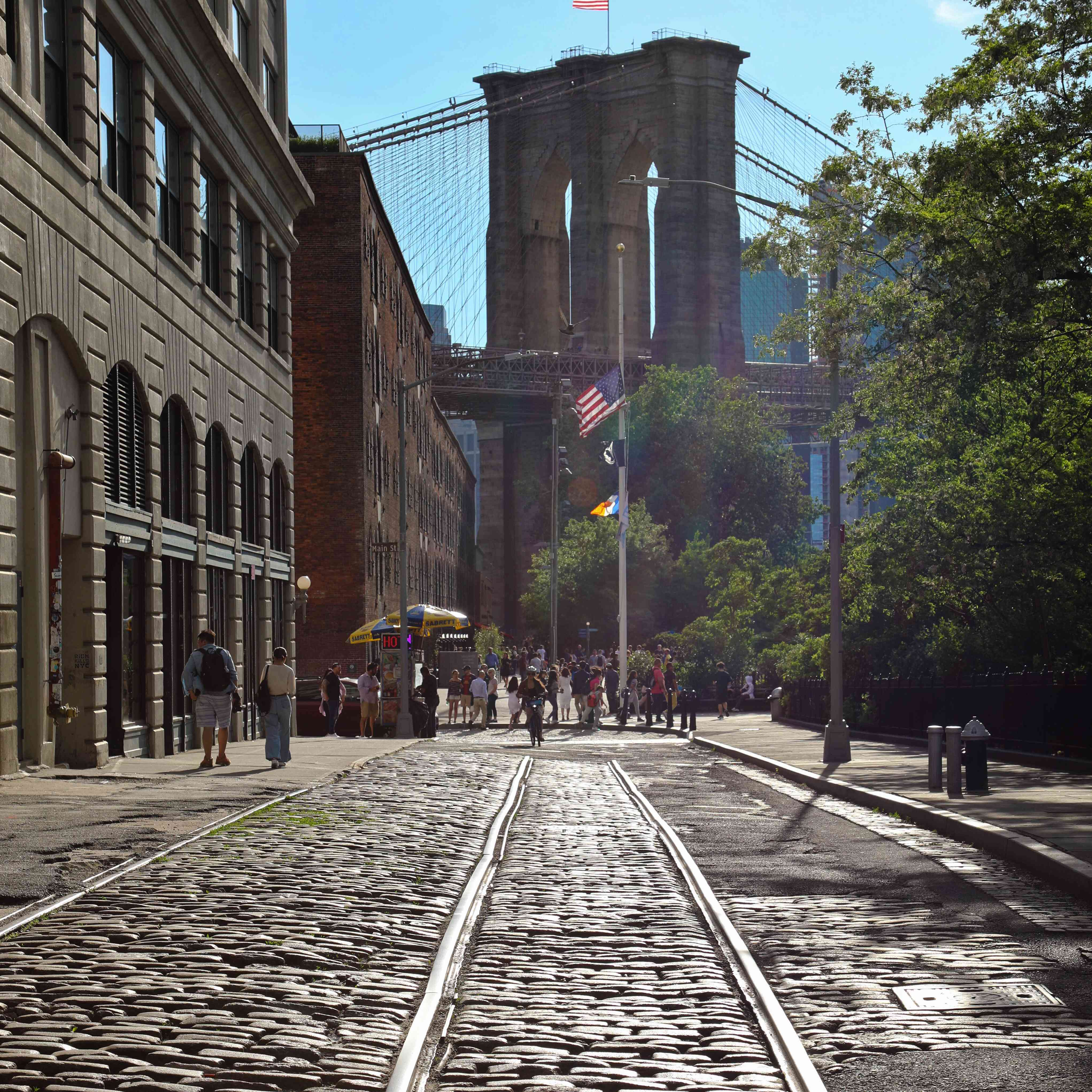 Best Things To Do in DUMBO, Brooklyn