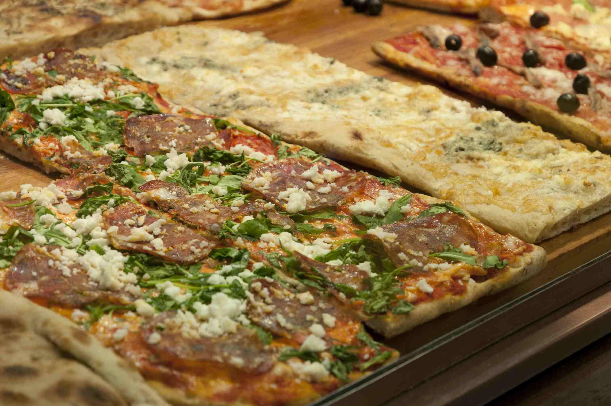 Pizzería Trastevere