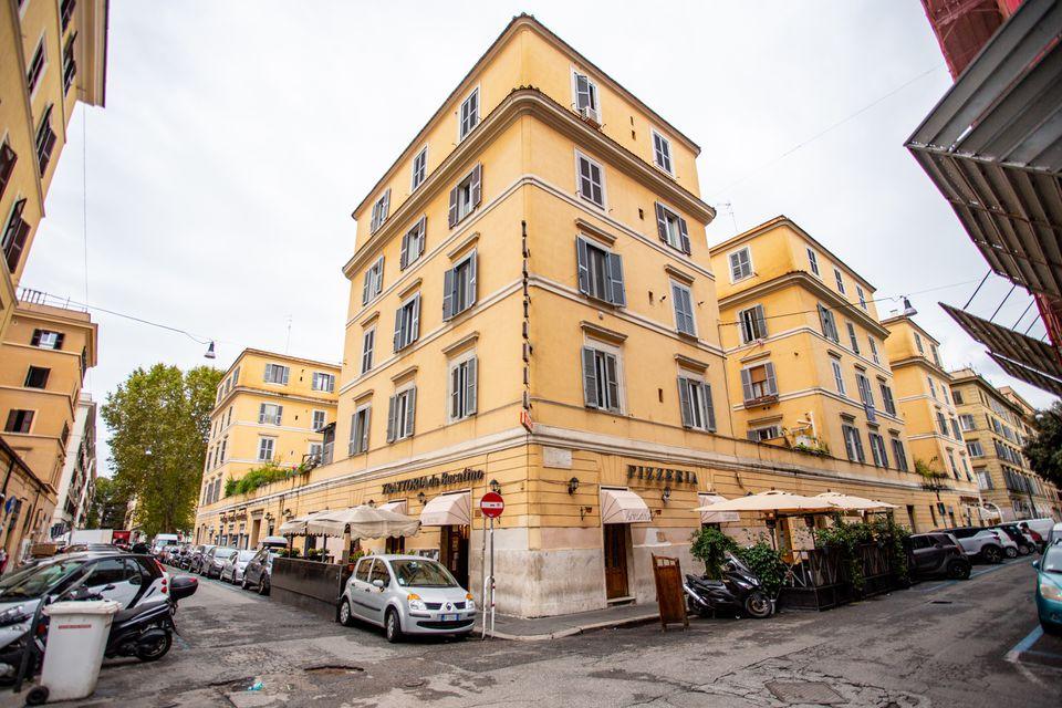 Testaccio, Rome, Italy