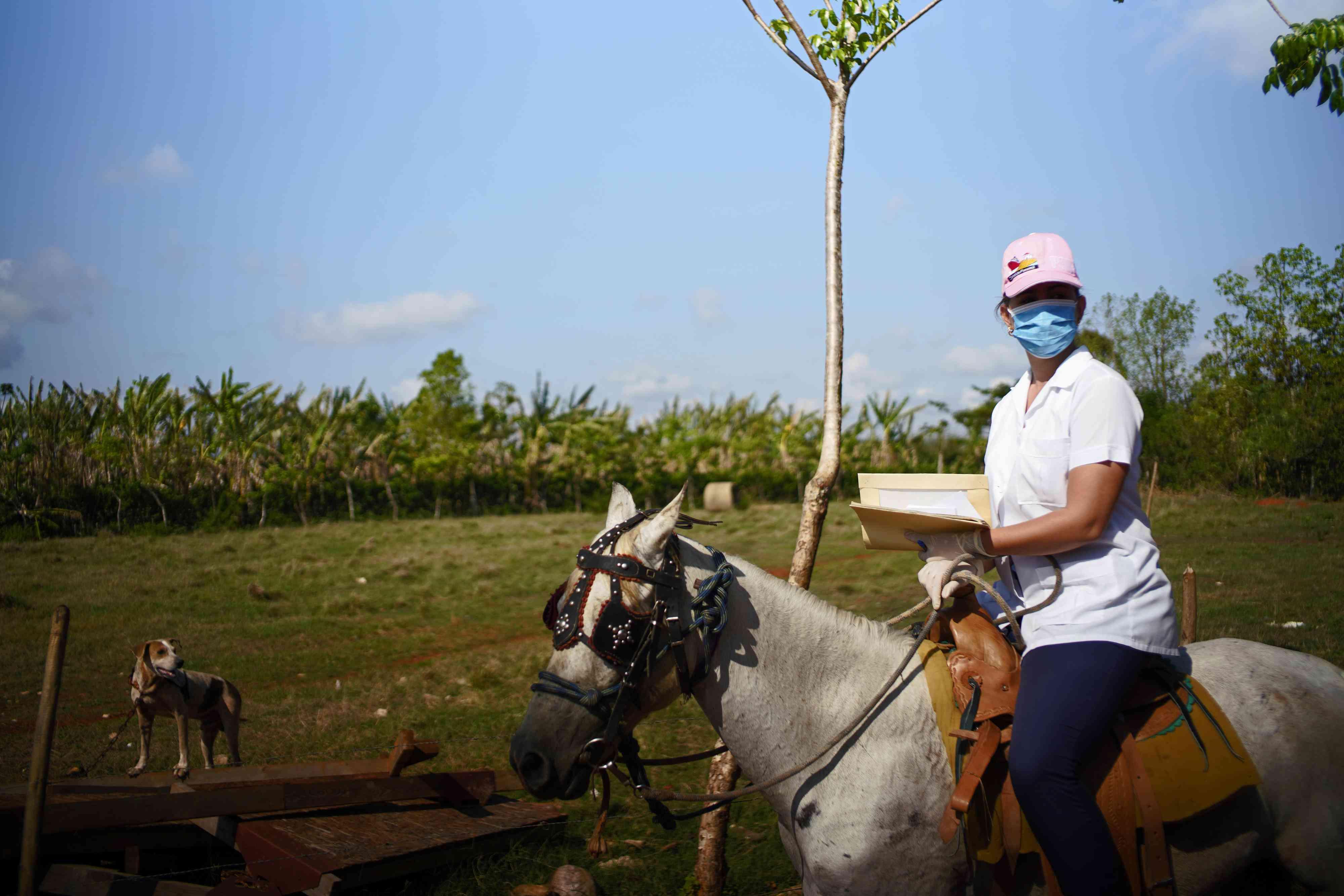 La vida cotidiana en Cuba durante la pandemia de coronavirus