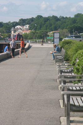 Port Washington Town Dock, NY