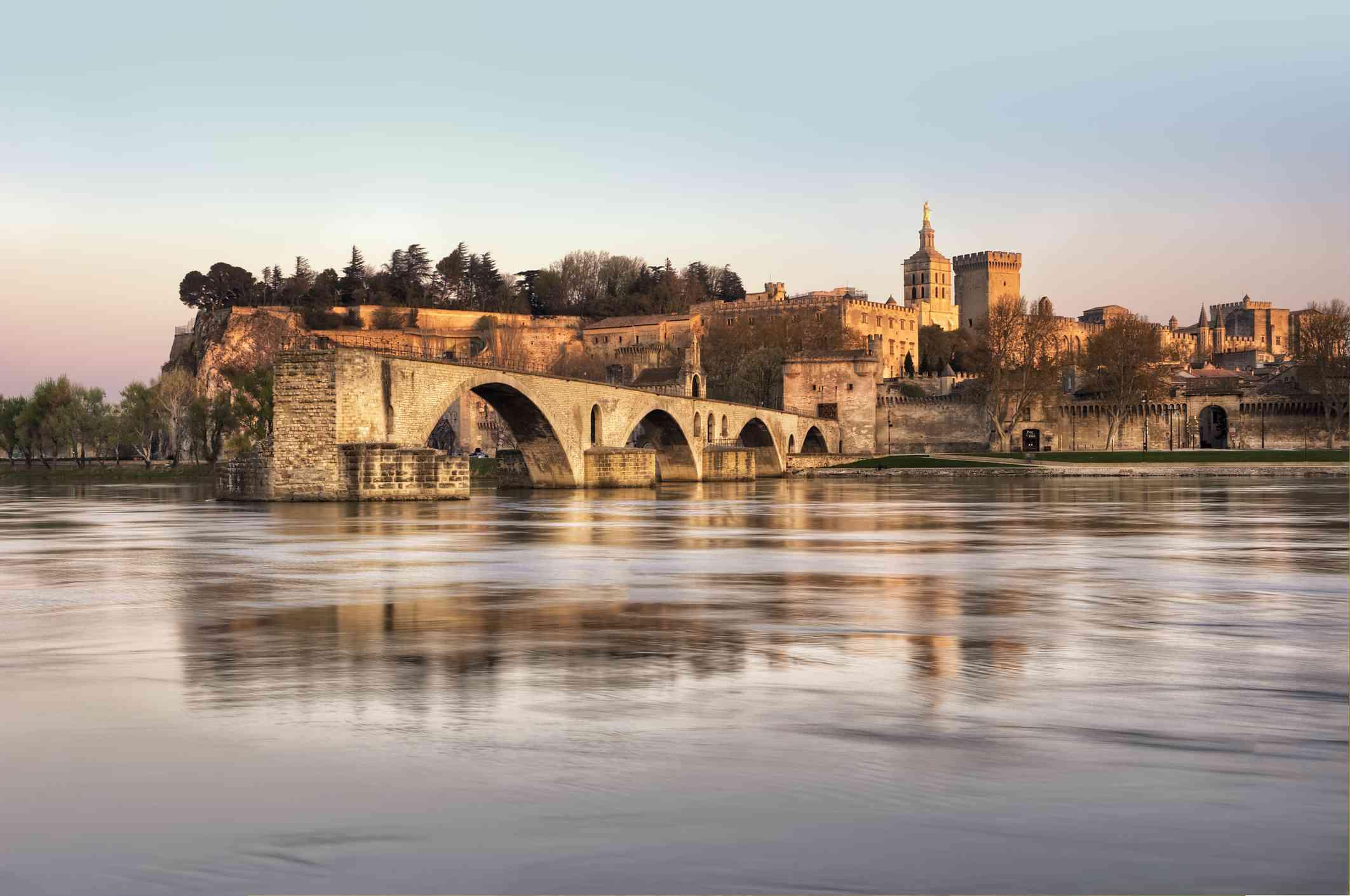 City of Avignon
