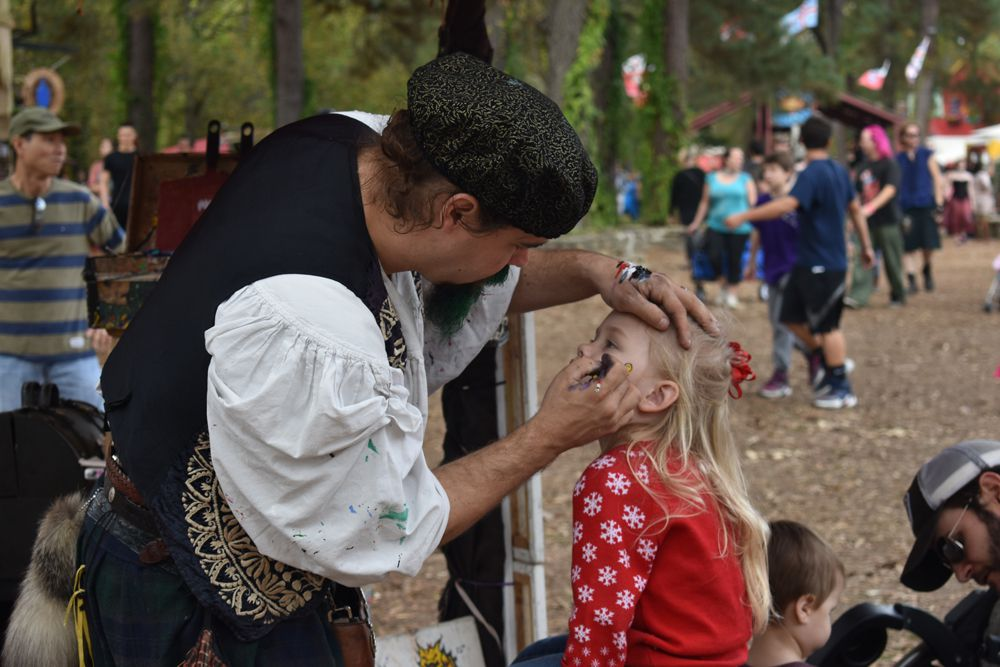 Houston Ren Fest: What to Know Before You Go