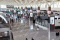 Calgary airport