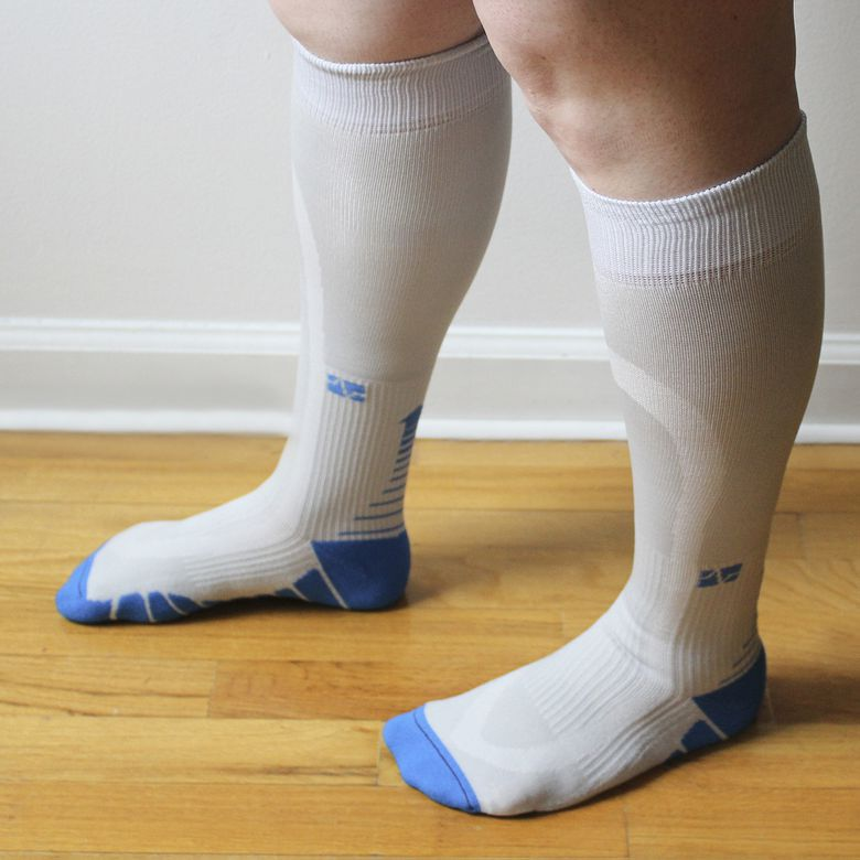 VitalSox Italian Graduated Compression Socks