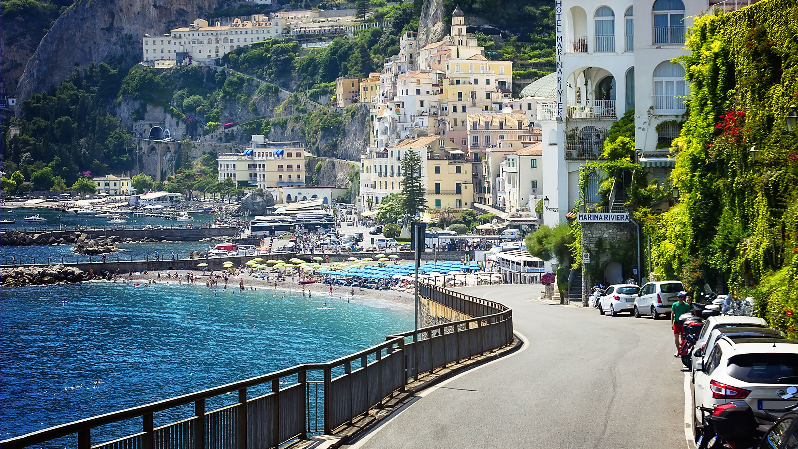 You'll Need an International Driver's Permit in Italy
