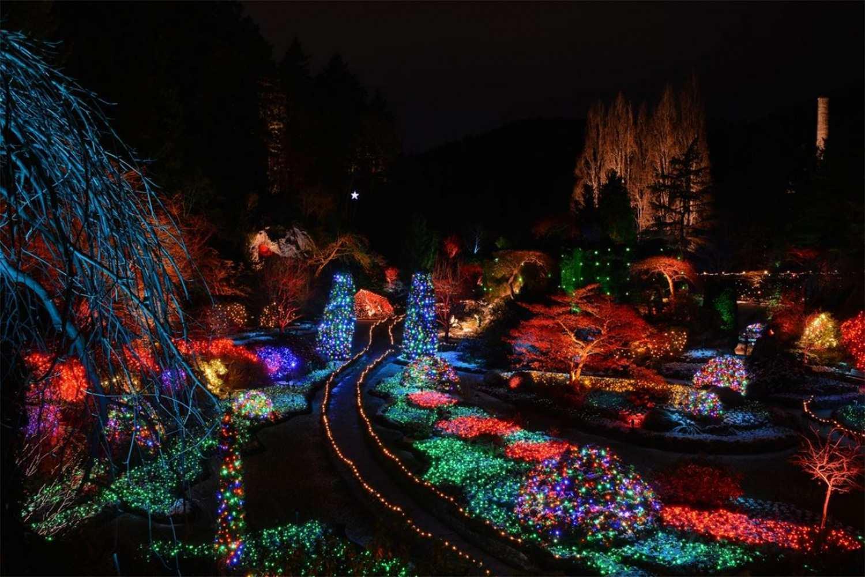 The Magic of Christmas: Victoria, BC