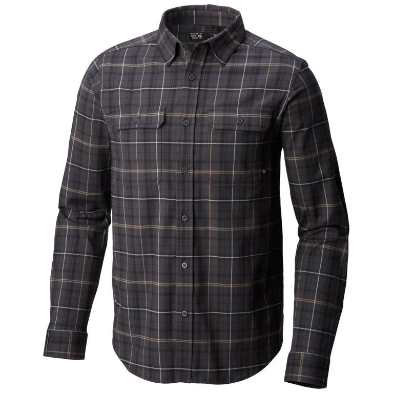 Mountain Hardwear Stretchstone Shirt