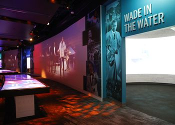 National Museum Of African American Music Preview