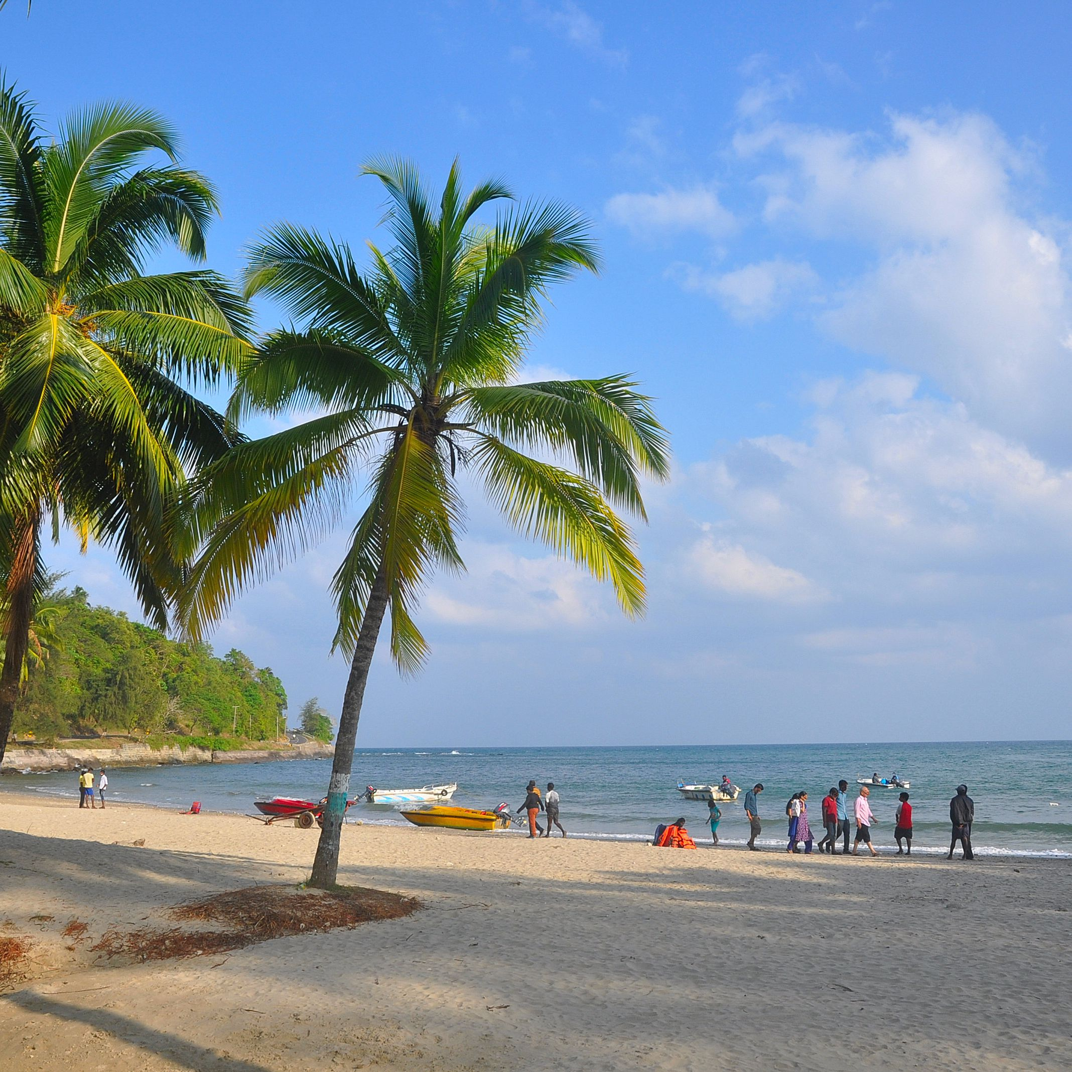 Andaman Islands: The Complete Guide