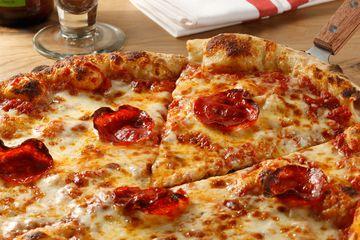 Five50 Pizza Bar