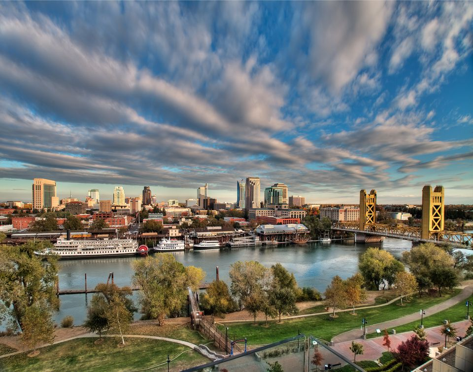 Fun Facts About Sacramento California