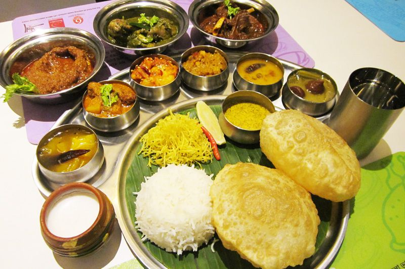 10 Best Authentic Bengali Restaurants in Kolkata